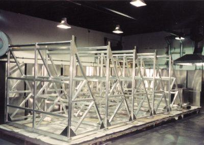 Electrical Frame Work